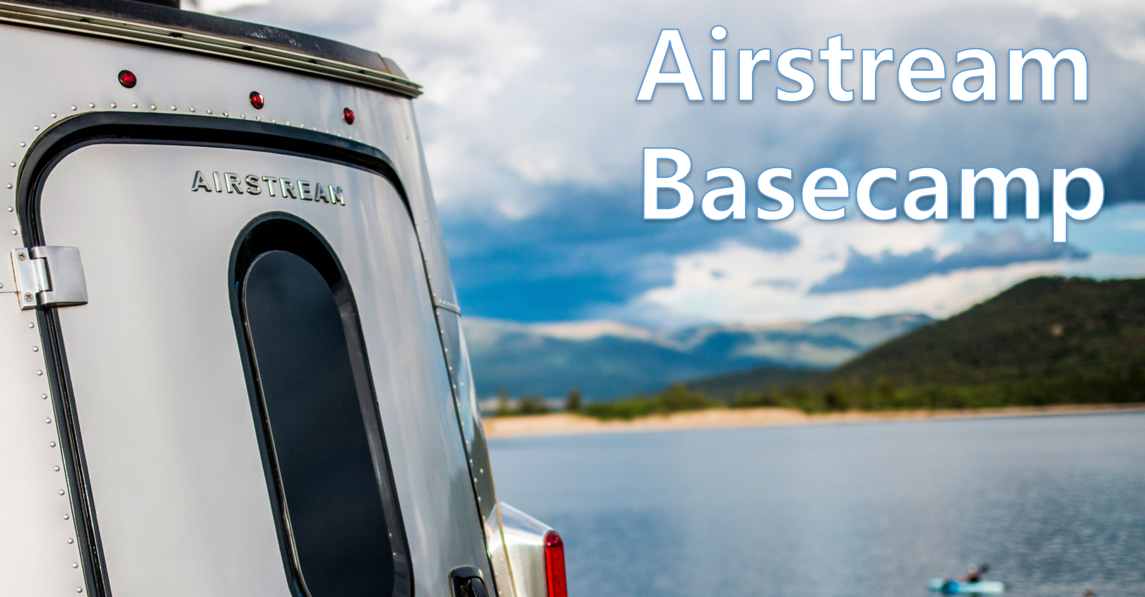 Airstream Basecamp - 2019 Spotlight on Design and Features